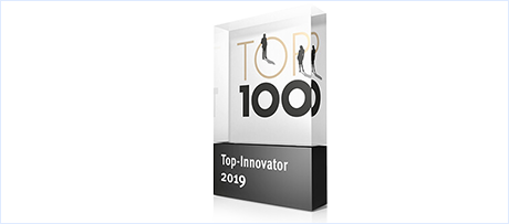 TOP 100 Solution MES