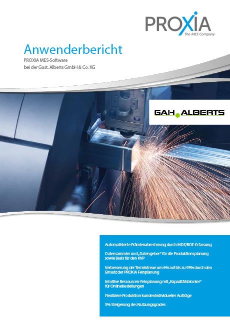 Gust. Alberts GmbH & Co. KG​
